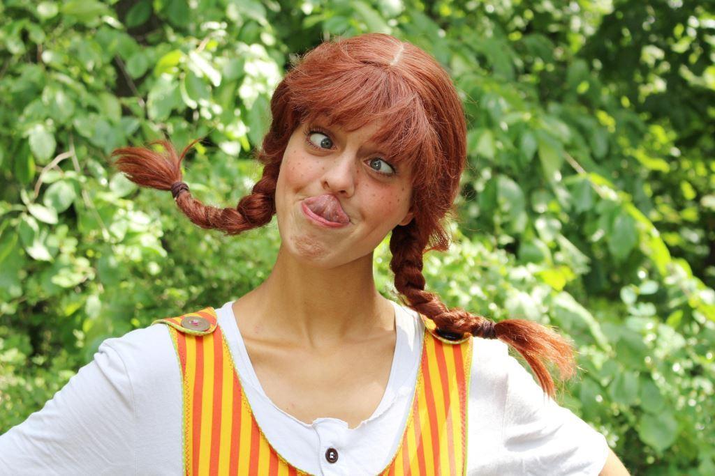Pippi Langstrumpf feiert Geburtstag - Das Musical - copyright: FCA Schmidt