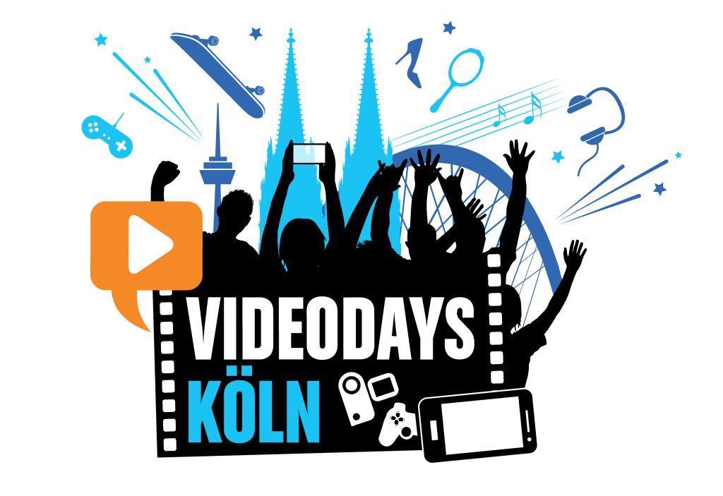 MagentaMusik 360 zeigt die VideoDays im Livestream - copyright: VideoDays