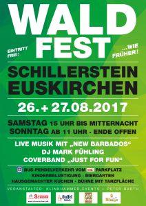 Waldfest Schillerstein Euskirchen