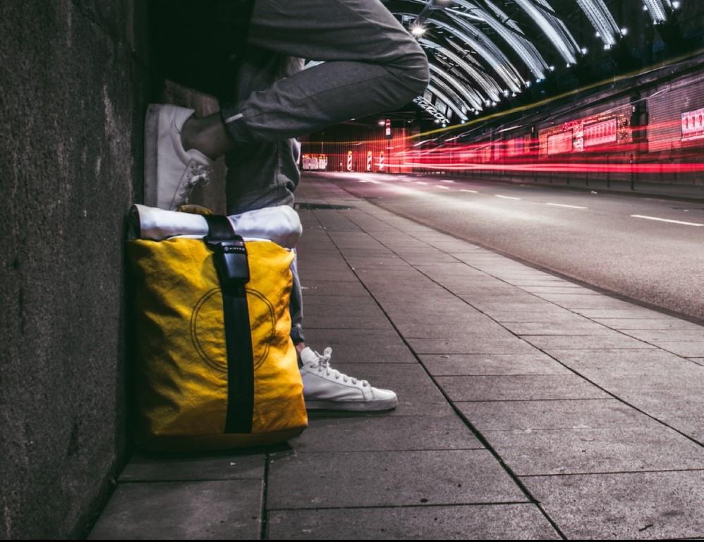 Gewinnen Sie mit CityNEWS einen coolen Airpaq-Rucksack made in Cologne! - copyright: Airpaq