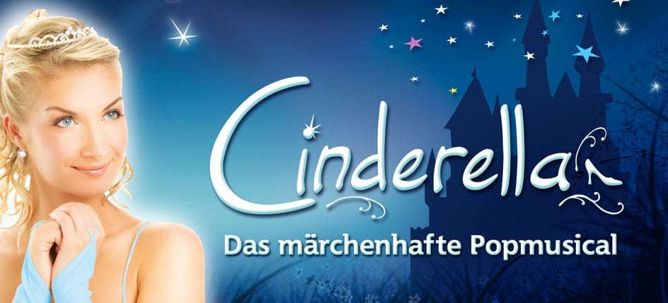 Cinderella - das Pop-Musical - copyright: On Air Family Entertainment GmbH