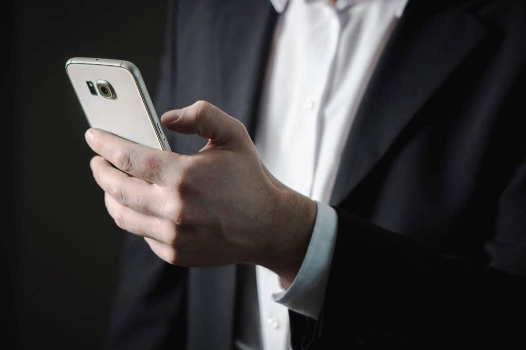 Marketing goes mobile – Warum Sie mitmachen sollten - copyright: pixabay.com