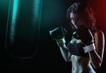 Mit Kampfsport gesund gut durchs Leben - copyright: pixabay.com