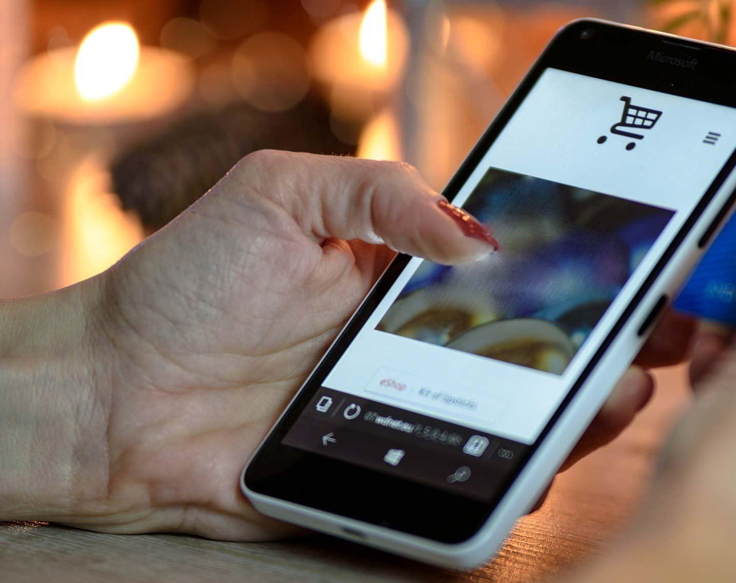Tipps für Verbraucher zum Schutz vor Shoppingfallen copyright: pixabay.com