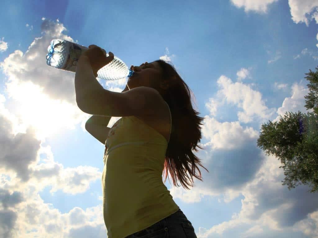 Wie viel sollte man trinken? copyright: pixabay.com