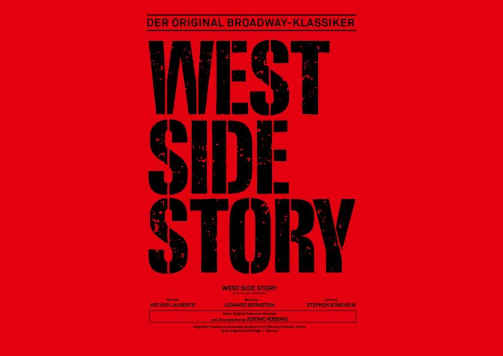 West Side Story - copyright: BB Promotion