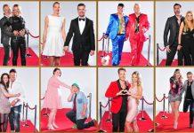 Das Sommerhaus der Stars: Diese Promi-Paare sind dabei! - Foto: MG RTL D / Stefan Menne