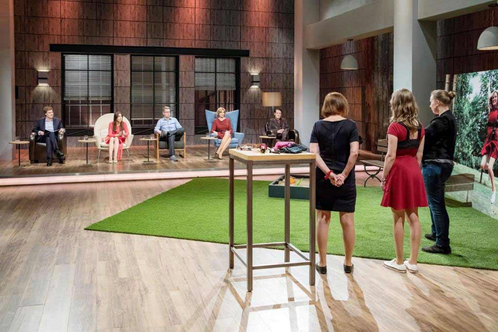 Die Hohle Der Lowen 2017 Alle Infos Zur Neuen Staffel Der Grunder Show