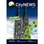 Die neue Ausgabe der CityNEWS ist erschienen!