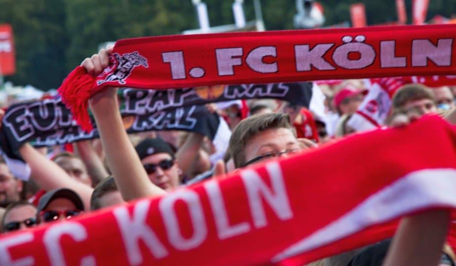 DFB-Pokal: Hier der Live-Ticker zum Spiel Leher TS gegen 1. FC Köln - © CityNEWS