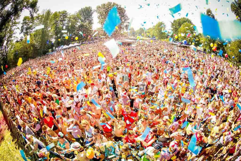 Mit Citynews Zu Jeck Im Sunnesching In Köln Wir Verlosen Tickets
