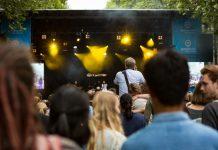 gamescom city festival macht Köln zur Open Air Area - copyright: CityNEWS / Alex Weis