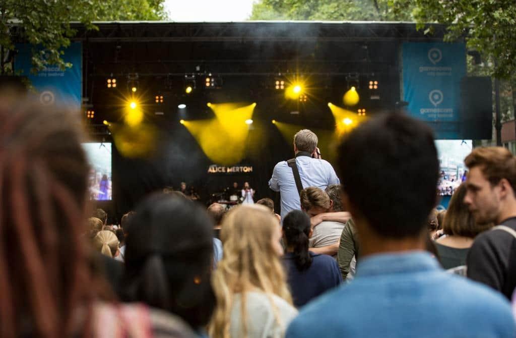 Das gamescom city festival 2019 macht Köln zur Open Air Area. CityNEWS hat hier alle Infos und das komplette Programm zum Event. - copyright: CityNEWS / Alex Weis