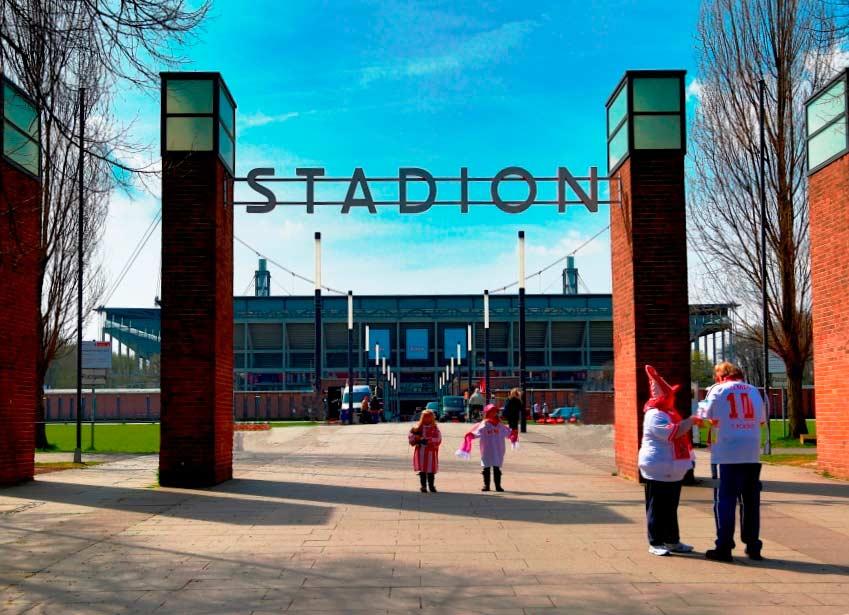 Große Berichterstattung rund um die Partie 1. FC Köln gegen Borussia Dortmund copyright: CityNEWS