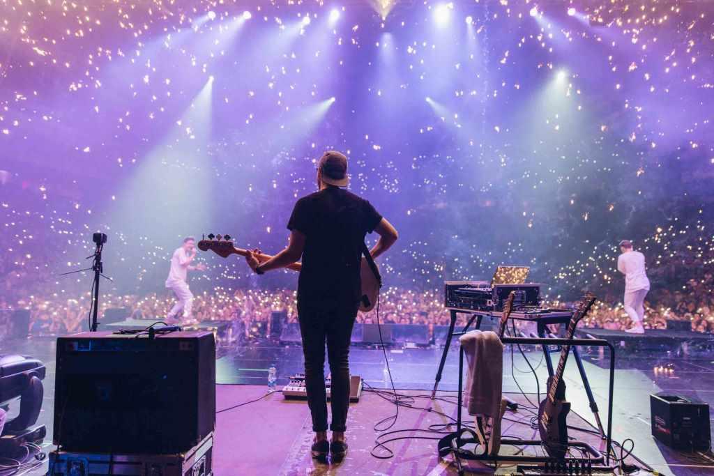 Kreischalarm bei den VideoDays 2017 in der LANXESS arena Köln: Hier der kostenlose Live-Stream! - copyright: VideoDays / Divimove