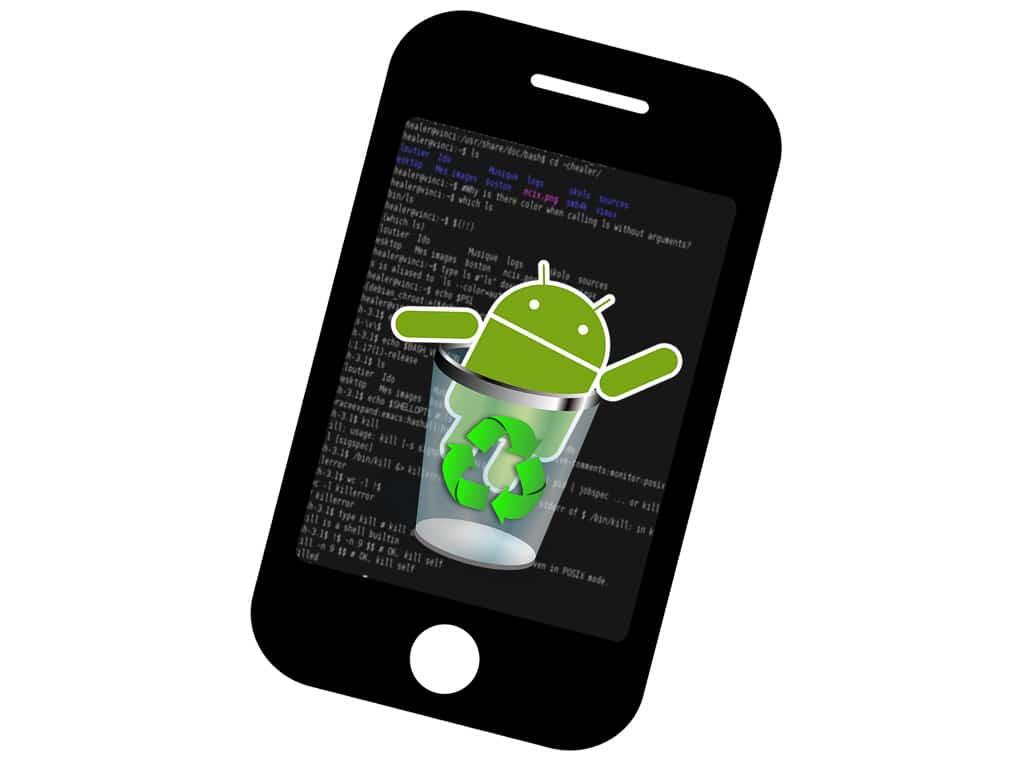 Android-Usern ist das Problem hinlänglich bekannt und müssen ihre Smartphones entsprechend schützen. - copyright: pixabay.com