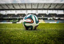 Fußball-Bundesliga mit Geisterspielen gestartet. Allerdings finden die Partien ohne Zuschauer in den Stadien statt. copyright: pixabay.com