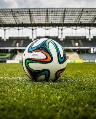 Die Spielorte der Bewerbung zur Europameisterschaft 2024 - copyright: pixabay.com