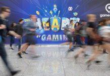 Spielemesse gamescom bleibt - vorerst - in Köln copyright: Koelnmesse GmbH, Harald Fleissner