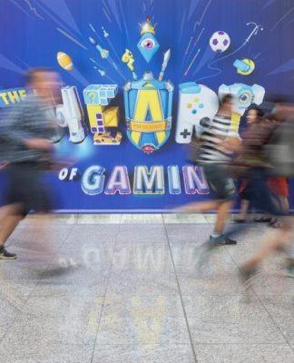 Gewinnspiel: Mit CityNEWS zur gamescom 2019 in Köln copyright: Koelnmesse GmbH, Harald Fleissner