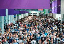 Statt tausender Besucher wird die Kölner Computerspiele-Messe gamescom 2020: wegen Corona nur digital stattfinden. copyright: © Koelnmesse GmbH, Thomas Klerx