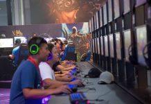 E-Sport: Controller statt Ball und Maus statt Laufschuh copyright: CityNEWS