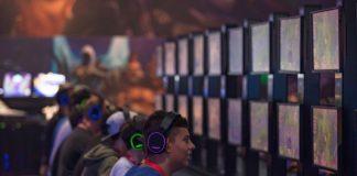 Phänomen eSports: Gaming wird immer mehr zum Breitensport copyright: CityNEWS