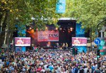Die Kölner City wird beim gamescom city festival wieder zur kostenlosen Open-Air-Area copyright: CityNEWS