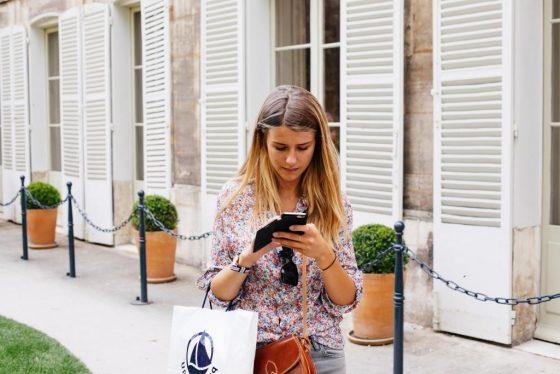 Das Smartphone sollte man nicht verteufeln - copyright: pixabay.com