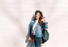 Die Modetrends für den Herbst und Winter 2017 - copyright: Look Studio / Shutterstock