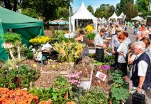 Tag des Gartens in Köln: Beim CityNEWS-Gewinnspiel die Trends der Outdoor-Saison entdecken! - copyright: Koelnmesse GmbH / Thomas Klerx