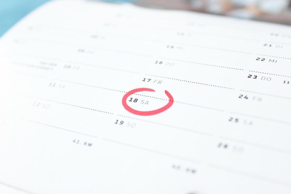 Online-Kalender: Nicht mehr wegzudenken! - copyright: pixabay.com