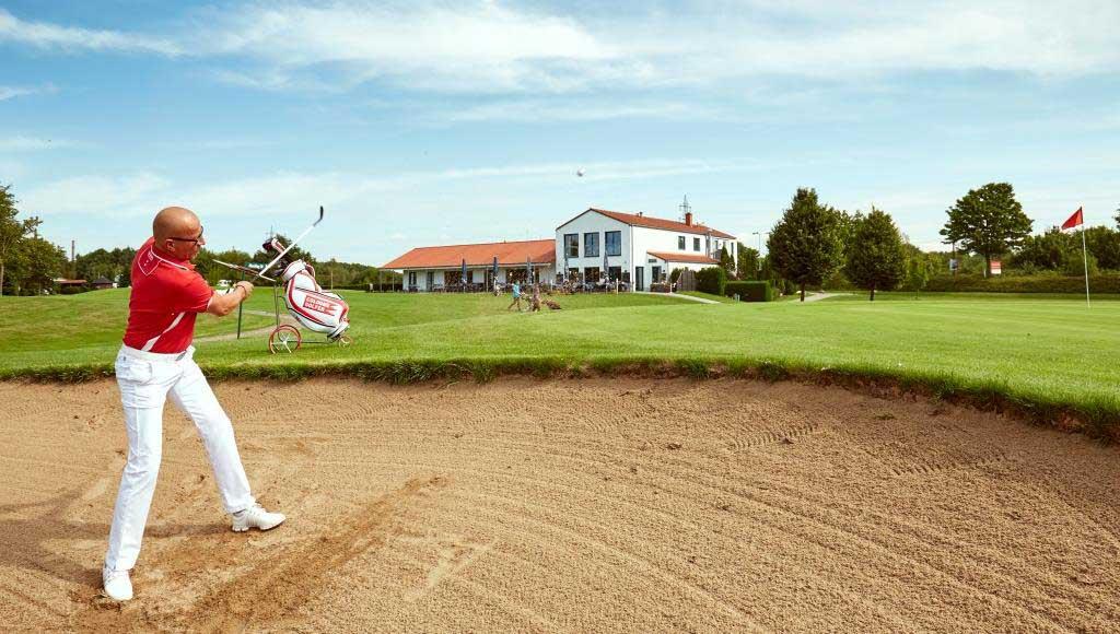 Golfsportanlage Roggendorf – Golf für Jedermann im Kölner Norden - copyright: Kölner Sportstätten GmbH