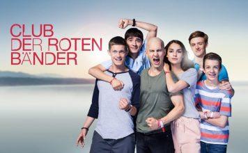 Der Club der roten Bänder ist wieder da: Alle Infos über die Serie und das Finale! - copyright: MG RTL D / Robert Grischek