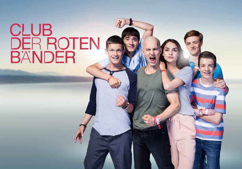 Club der roten Bänder: Mehr als nur eine ausgezeichnete Serie! copyright: MG RTL D / Robert Grischek