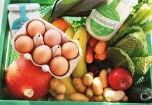 Kölner lieben es: Ware vom Bio-Bauern direkt an die Haustür! - copyright: IDA