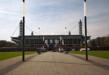 Mit Bus und Bahn zum Stadion - copyright: CityNEWS / Alex Weis