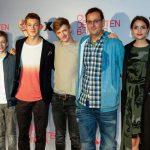 Club der roten Bänder kehrt 2019 als Kinofilm zurück: Hier erste Bilder und Trailer! copyright: CityNEWS