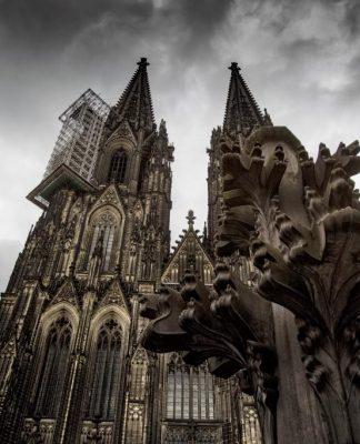 Wetteraussichten: Regen und Sturm in Anmarsch copyright: CityNEWS / Alex Weis