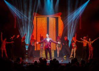 """Erleben Sie mit CityNEWS Glitter, Glamour und Comedy bei """"Die große Coperlin Show"""" im GOP Varieté-Theater Bonn - copyright: Alexander Dacos / GOP Bonn"""