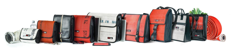 Brandheiß: Feuerwear-Produkte sind für alle Einsätze bereit - copyright: Feuerwear