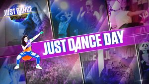 Just Dance Day - copyright: PR