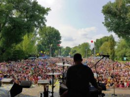 Jeck im Sunnesching 2018: So toll wird das kölsche Festival! copyright: CityNEWS