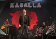 Natürlich sind Kasalla auch in der jecken Top 11 der kölschen Karnevals-Lieder dabei! copyright: CityNEWS