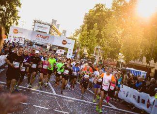 Der Köln Marathon wird auch 2021 nicht vor Ort in der Domstadt stattfinden.