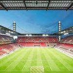Das RheinEnergieSTADION könnte als Spielort zur Euopameisterschaft 2024 werden. - copyright: Kölner Sportstätten GmbH