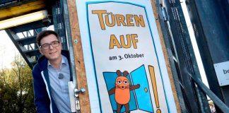 """""""Türöffner-Tag"""" 2017 der """"Sendung mit der Maus"""" - Sachgeschichten zum Selbsterleben! - copyright: WDR / Michael Fehlauer"""