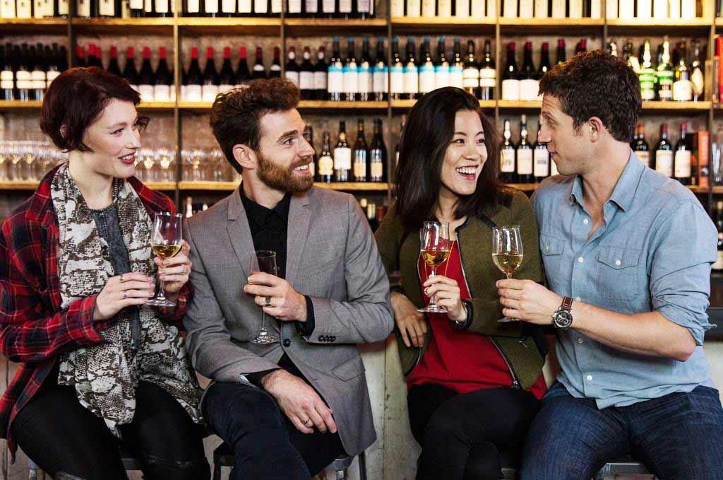 Mit CityNEWS WeinEntdecker werden: Gewinnen Sie ein exklusives Winzermenü im Restaurant Sorgenfrei in Köln - copyright: Deutsches Weininstitut (DWI)