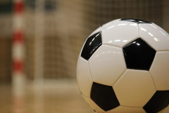 Indoor-Soccer – Perfekt zum Auspowern - copyright: pixabay.com