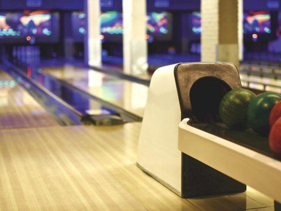 Bowling – Auf zum Pins abräumen - copyright: pixabay.com
